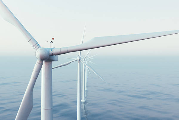EnbW & Connected Wind Service